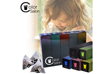 Color Salon Tea 花言草語5入組 5 種精選花草茶