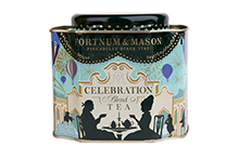 F&M Celebration Blend Tea 慶典混合茶 250g 鐵罐裝